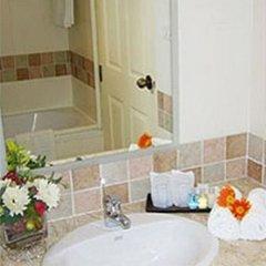 Отель Lumpini Residence Sathorn Таиланд, Бангкок - отзывы, цены и фото номеров - забронировать отель Lumpini Residence Sathorn онлайн ванная