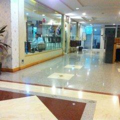 Отель Lumpini Residence Sathorn Таиланд, Бангкок - отзывы, цены и фото номеров - забронировать отель Lumpini Residence Sathorn онлайн интерьер отеля фото 2
