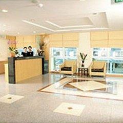 Отель Lumpini Residence Sathorn Таиланд, Бангкок - отзывы, цены и фото номеров - забронировать отель Lumpini Residence Sathorn онлайн интерьер отеля