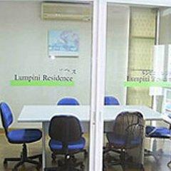 Отель Lumpini Residence Sathorn Таиланд, Бангкок - отзывы, цены и фото номеров - забронировать отель Lumpini Residence Sathorn онлайн питание