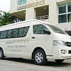 Отель Lumpini Residence Sathorn Таиланд, Бангкок - отзывы, цены и фото номеров - забронировать отель Lumpini Residence Sathorn онлайн городской автобус