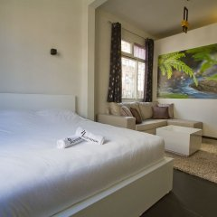 Отель 27 Montefiore комната для гостей фото 18