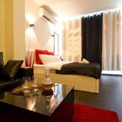 Отель 27 Montefiore комната для гостей фото 14