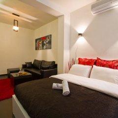 Отель 27 Montefiore комната для гостей фото 13