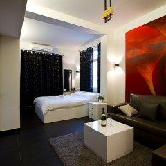 Отель 27 Montefiore комната для гостей фото 4