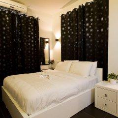 Отель 27 Montefiore комната для гостей фото 2