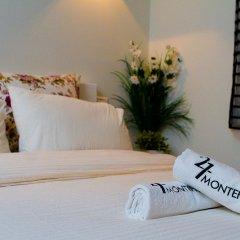 Отель 27 Montefiore ванная