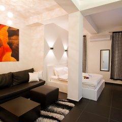 Отель 27 Montefiore комната для гостей фото 5