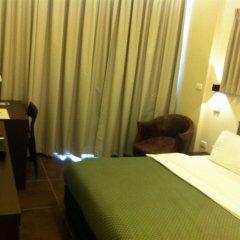 Отель 27 Montefiore комната для гостей фото 8