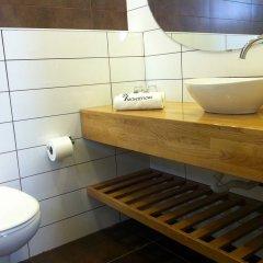 Отель 27 Montefiore ванная фото 6