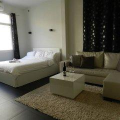 Отель 27 Montefiore комната для гостей фото 6
