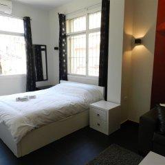 Отель 27 Montefiore комната для гостей фото 10