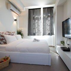 Отель 27 Montefiore комната для гостей фото 17
