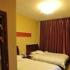 Yinhai Star Business Hotel Ganzhou комната для гостей фото 2