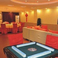 Yinhai Star Business Hotel Ganzhou развлечения