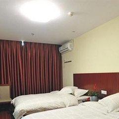 Yinhai Star Business Hotel Ganzhou комната для гостей фото 5