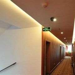 Yinhai Star Business Hotel Ganzhou интерьер отеля фото 3