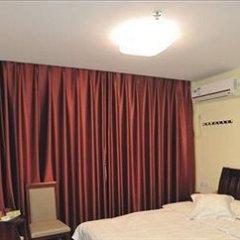 Yinhai Star Business Hotel Ganzhou комната для гостей