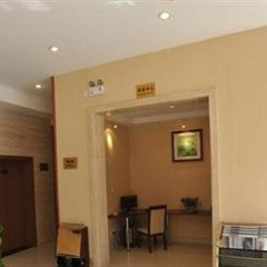 Yinhai Star Business Hotel Ganzhou интерьер отеля