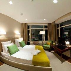 Гостиница Luciano Spa комната для гостей фото 3