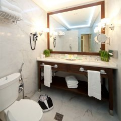 Гостиница Luciano Spa ванная