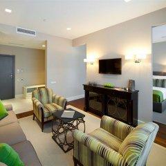 Гостиница Luciano Spa комната для гостей фото 2