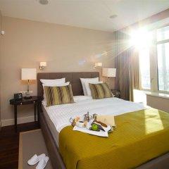Гостиница Luciano Spa комната для гостей фото 5
