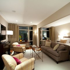 Гостиница Luciano Spa комната для гостей
