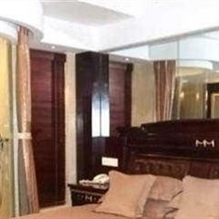 Earl International Business Hotel комната для гостей фото 3