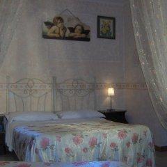 Отель Bed & Breakfast Santa Fara 3* Стандартный номер с различными типами кроватей фото 3