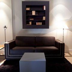 Апартаменты Angla Boutique Apartments Consell de Cent комната для гостей