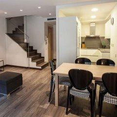 Апартаменты Angla Boutique Apartments Consell de Cent интерьер отеля фото 3