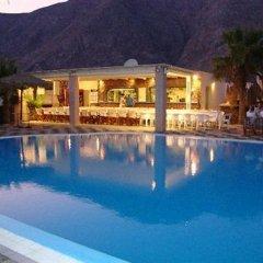 Отель San Efrem бассейн фото 3