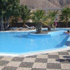 Отель San Efrem бассейн