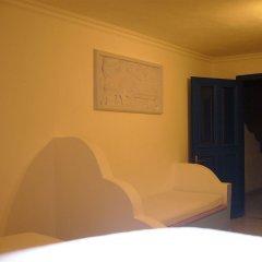 Отель San Efrem удобства в номере