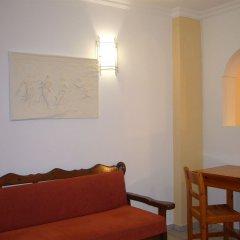 Отель San Efrem комната для гостей фото 2
