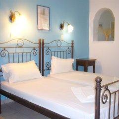 Отель San Efrem комната для гостей фото 3