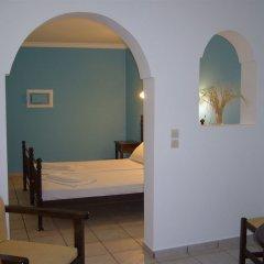 Отель San Efrem комната для гостей фото 4