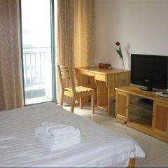 Отель Private-Enjoyed Home-ShangDe Apartment Китай, Гуанчжоу - отзывы, цены и фото номеров - забронировать отель Private-Enjoyed Home-ShangDe Apartment онлайн удобства в номере фото 2
