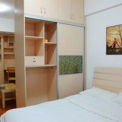 Отель Private-Enjoyed Home-ShangDe Apartment Китай, Гуанчжоу - отзывы, цены и фото номеров - забронировать отель Private-Enjoyed Home-ShangDe Apartment онлайн удобства в номере