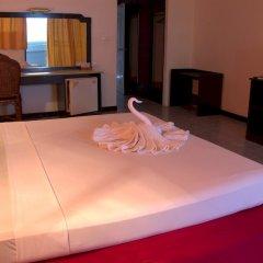 Surin Sweet Hotel комната для гостей