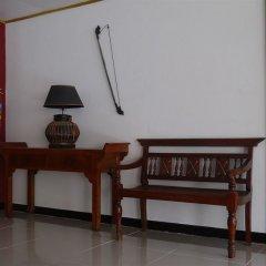 Surin Sweet Hotel деталь интерьера