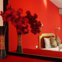 Surin Sweet Hotel удобства в номере