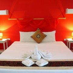 Surin Sweet Hotel 3* Улучшенный номер с различными типами кроватей фото 2