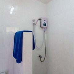 Отель Toy Residence ванная фото 2