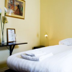 Hotel Stureparken удобства в номере