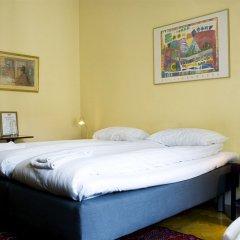 Hotel Stureparken сейф в номере