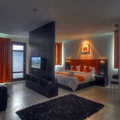 The Yorkshire Hotel and Spa 3* Улучшенный номер с различными типами кроватей