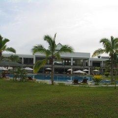SSS Manhao Hotel Вити-Леву бассейн фото 2