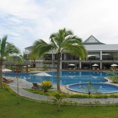 SSS Manhao Hotel Вити-Леву бассейн фото 3